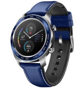 荣耀智能手表通过新的更新改进了通知管理优化了电池