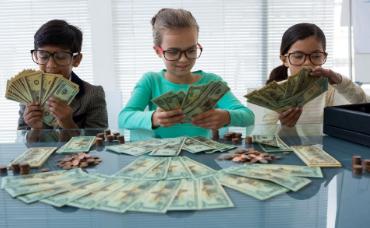 3个可以教孩子个人理财的棋盘游戏