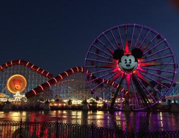 分析师称迪士尼股价可能上涨18%至182美元