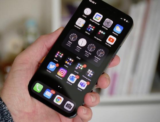 iOS 14并没有改变我设置iPhone主屏幕的方式