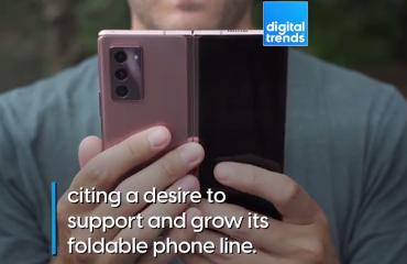 整个系列的三星Galaxy S21手机再次被泄露