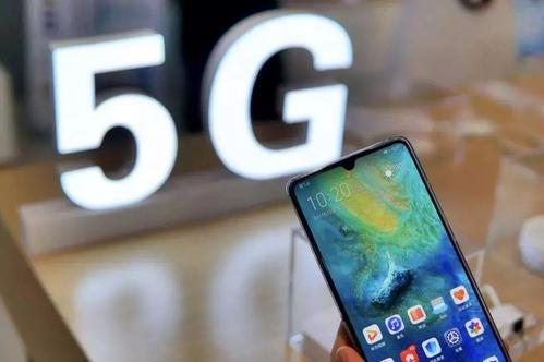 2020年最好的5G手机