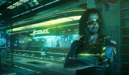 尽管赛博朋克2077失败了但CD Projekt却变得富有