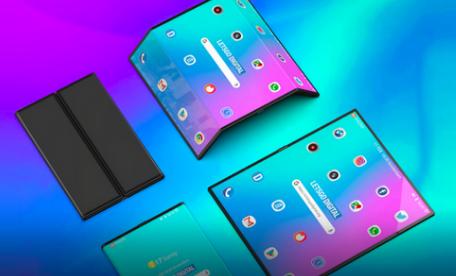 小米将在2021年发布三款具有柔性屏幕的智能手机