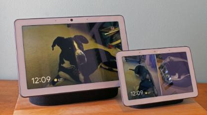 Nest Display和Chromecast设备很快就会显示照片时间和位置数据