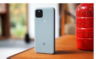 谷歌Pixel智能手机自适应充电要求在特定窗口内设置警报