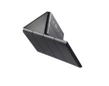 OPPO利用日本设计公司nendo的滑盖手机概念