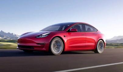 挪威电动汽车销量创历史新高12月
