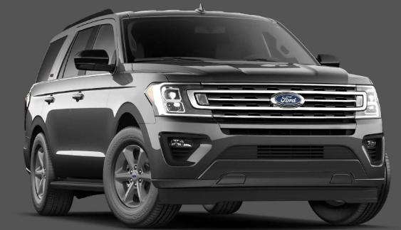 2021福特Expedition现在提供两排基础车型价格低于50000美元