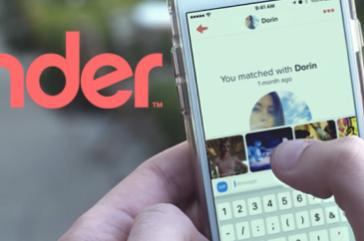 Tinder让某些用户将循环视频添加到他们的个人资料