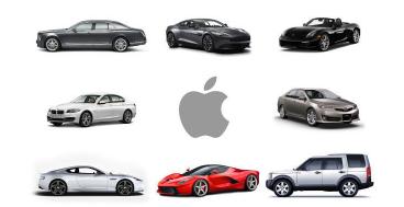 报道称苹果汽车将不会再上市五到七年