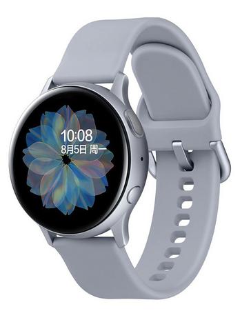 三星即将推出新颜色的去年智能手表