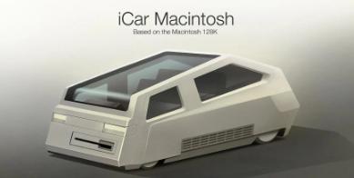 苹果和现代的合作伙伴关系可能会发生概念车可能会在2022年问世