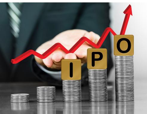 一月份购买3只热门IPO股票