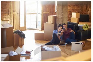 房地产和贷款行业的四个趋势