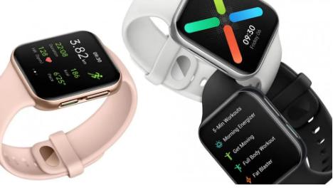 OPPO Watch确认已通过Wear OS和实时心率监测器在英国发布