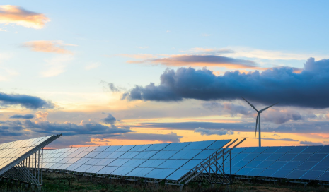 为什么太阳能股周二上涨