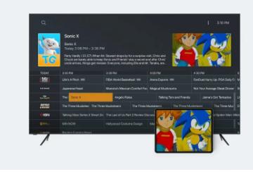 Plex希望免费为所有人提供直播电视