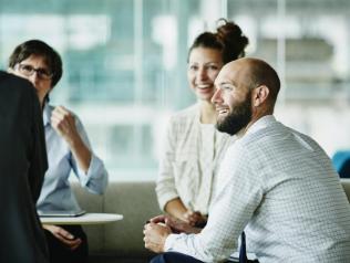 破解文化规范和发展引起共鸣的企业价值的三种方法