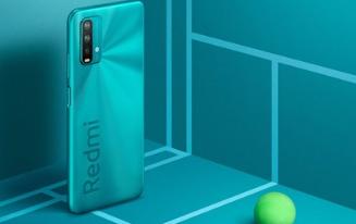 Redmi品牌正式举办RedmiNote9系列手机的发布会