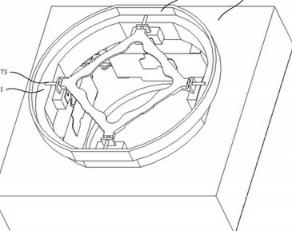华为Mate40Pro的一大亮点就是那颗自由曲面镜头
