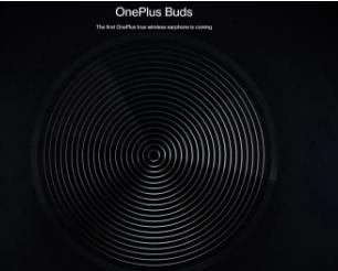 OnePlus无线芽将在十分钟的充电中持续十小时