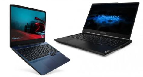 联想通过最新的Legion笔记本电脑和台式机全力支持AMD Ryzen