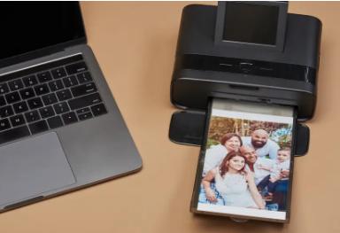 适用于iOS和Android设备的最佳便携式照片打印机
