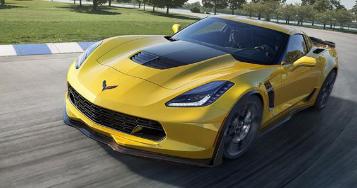 雪佛兰经销商员工称新Corvette Z06 C8细节将于7月发布