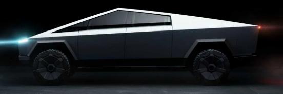 电动卡车将成为2021年最热门的主题之一