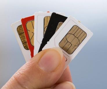 运营商从不致电客户要求密码或便携PIN