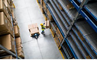 美国的仓库空间需求正在迈向更美好的未来