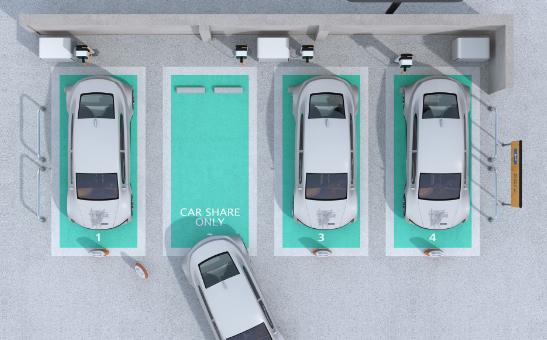 PG E推出电动汽车快速充电站