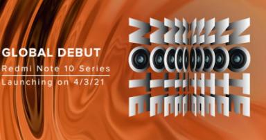 红米Note 10系列变体规格泄露揭示了红米Note 10 Pro Max型号