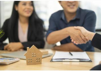 大型公司或精品店更适合您的房地产职业吗