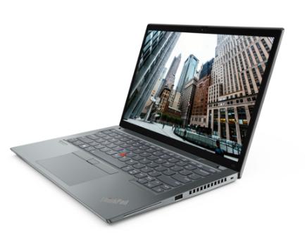 联想宣布新近更新的联想ThinkPad X13 Gen 2笔记本电脑