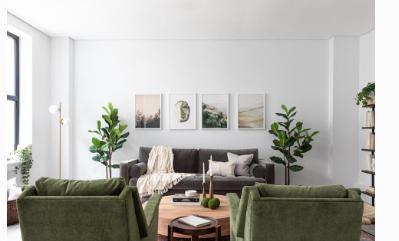 Common正在使豪华住宅成为公寓的下一个大趋势