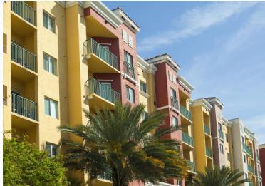 多户公寓基本面与价格之间的二分法