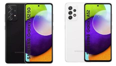 三星GALAXYA525G智能手机的更多泄露功能出现