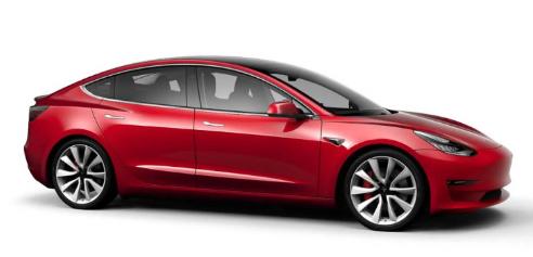 新价格降低对日本特斯拉Model 3的需求激增
