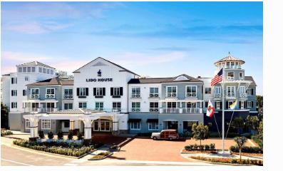 如何成为美国顶级酒店建筑商和开发商之一