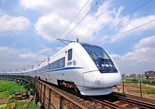 今年计划开展京沪磁悬浮高速铁路工程研究