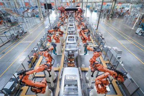 以制造业为主的发展模式是服务于上一阶段的全球化