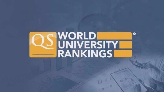 QS世界大学学科排名被认为是最具影响力的全球大学排名之一