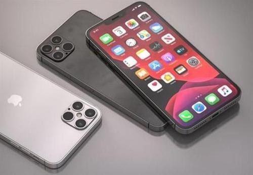 名称为iPhone12的中型机型将具有像iPhone11一样的6.1英寸显示屏