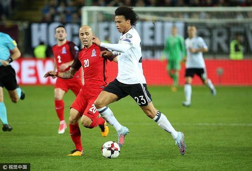 德国主场负于北马其顿爆出本轮最大冷门