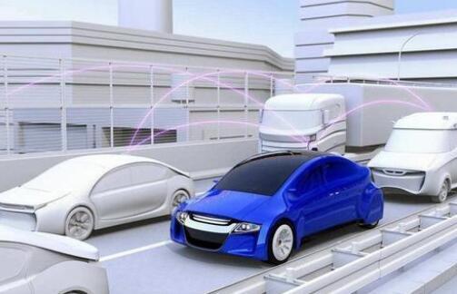 沃兹无人驾驶技术极具前景带来突破性技术