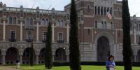 莱斯大学将扩大其招生范围为什么其他精英也应该效仿