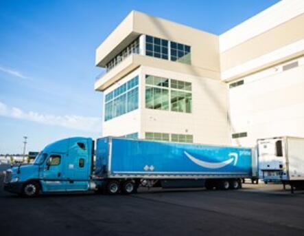 亚马逊将在底特律大都会区开设5家设施以进行扩展