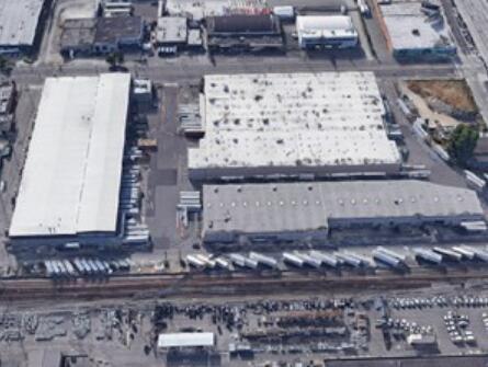 拉萨尔投资公司以美元出售西雅图物流资产